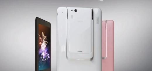 ASUS Padfone Mini was just released