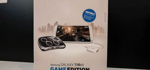 Samsung's GamePad To Arrive With The Galaxy Tab 3 8.0 Game Edition