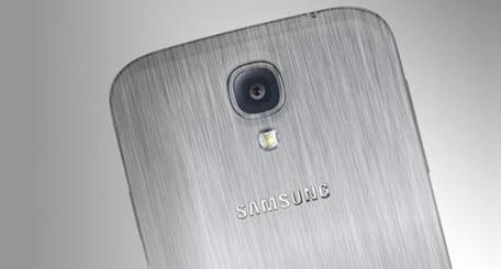 Rumors Confirmed for Samsung Galaxy S5 to Receive Metal Build