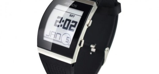 Three new Android- and iOS- Archos smartwatches