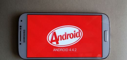 Android 4.4.2 with Samsung Galaxy S4 Leaked
