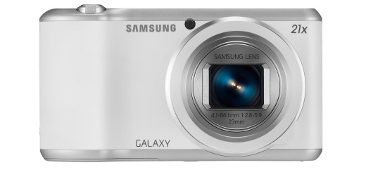 Galaxy Camera 2 Arriving in mid-March for $450