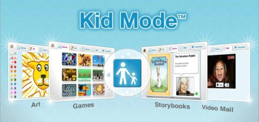 Galaxy S5 To Come with Kids Mode Software