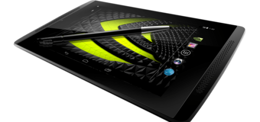 NVIDIA presents New Tegra Note 7 LTE Tablet To Come with KitKat