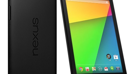 Nexus 7 2013 To Reach Verizon Soon