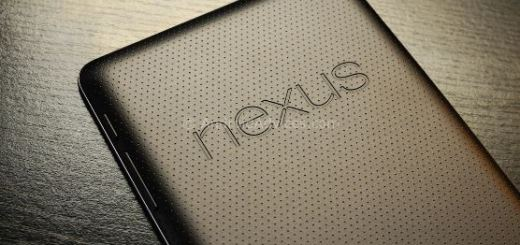 Nexus 8 Tablet with Android 4.5 Expected in July
