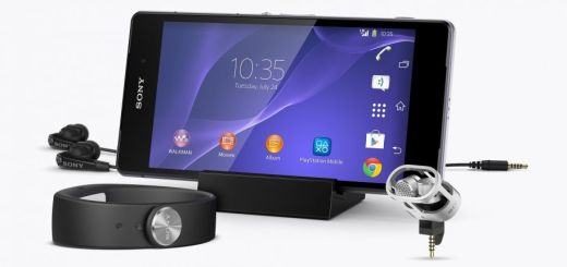 Deluxe Edition of Sony Xperia Z2 to be Launched in China