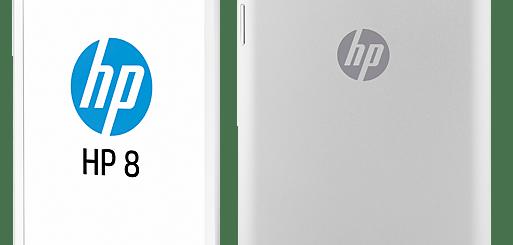 HP 8 140