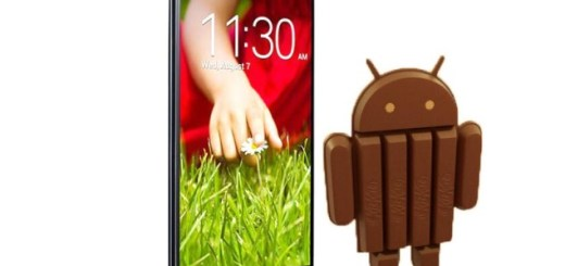 International LG G2 is Ready for Android 4.4 KitKat
