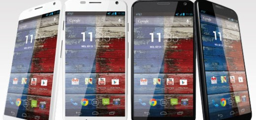 Motorola Moto X in India - Exclusively at Flipkart