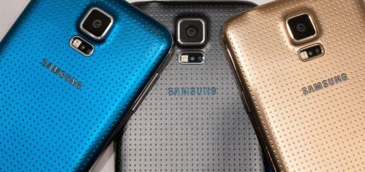 Samsung Galaxy S5 Gets Rooted ahead its Official Launch