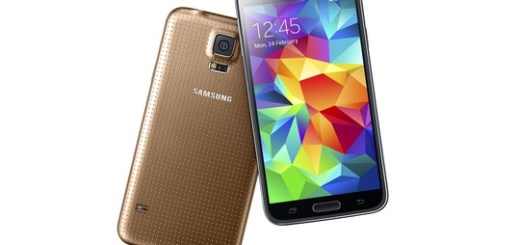 Samsung Galaxy S5 Launched in Australia
