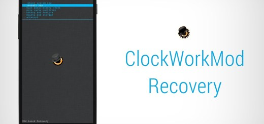 How to install CWM Recovery on Sony Xperia Z2