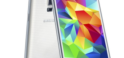 Samsung Galaxy S5 dual-SIM Version in China