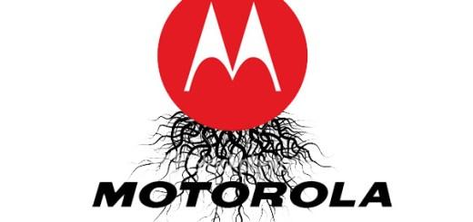 How to Root Moto E