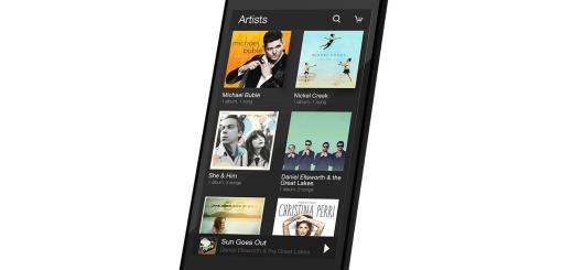 Amazon Fire Phone Coming on July 25 (Detailed Specs)