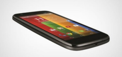 Downgrade Moto E to stock Android OS using one-click solution