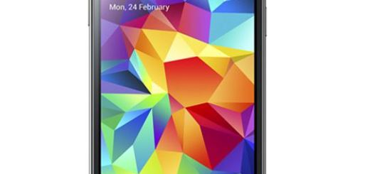 Galaxy S5 Mini to be Released in Russia this month