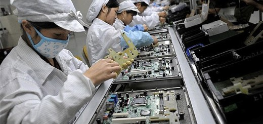 Samsung Discovers Evidence of Child Labor at Chinese Supplier
