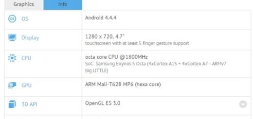 Samsung Galaxy S5 Neo Appears in Benchmarks
