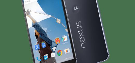Nexus 6 Availability at AT&T