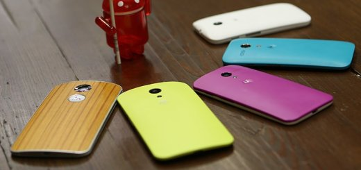 root for new Moto X on Android 5.0