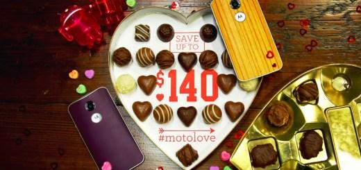 motorola valentines day promo