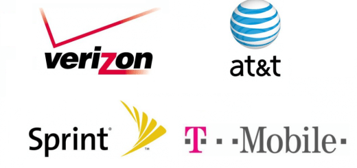 US carriers