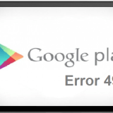 Fix Google Play Store Errors on any Android Device