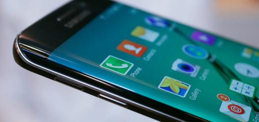 Verify Water Damage on Galaxy S6 Edge