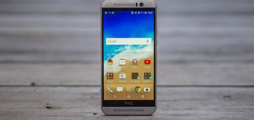 Easily root your HTC One M9 Smartphone