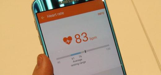 How to Port Galaxy S6 S Health App to your Galaxy S5 or Note 4
