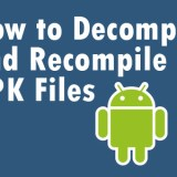 Decompile and Recompile APK Files with Ease