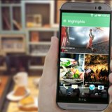 How to Access Easy Mode on HTC One M9