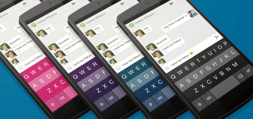 How to Solve Galaxy S6 Keyboard Swiftkey Security Problems