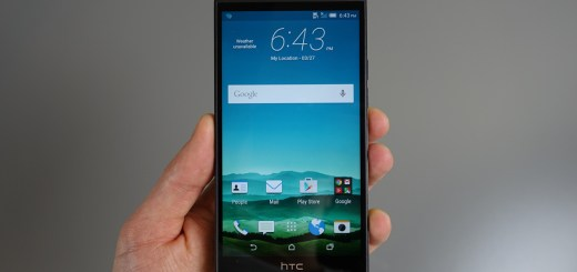 How to Use NFC on HTC One M9