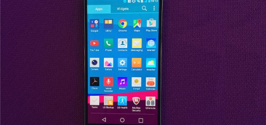How to Get Rid of LG G4 Bloatware Apps without Root Access
