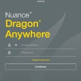 Dragon Anywhere