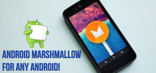How to Enjoy Android Marshmallow Ringtones