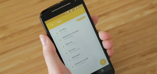 Learn how to Use Swipes for Android