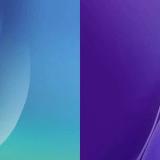 Enjoy Galaxy Note 5 Stock Wallpapers in HD