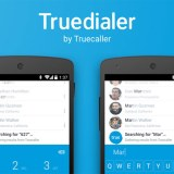 Replace TrueCaller with Google Dialer