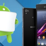 Update your Sony Z1 Compact with Android 6.0 Marshmallow AOSP