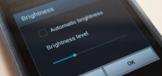 Prevent Eye Strain when using Android Smartphones