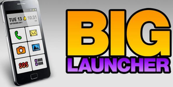 Big Launcher