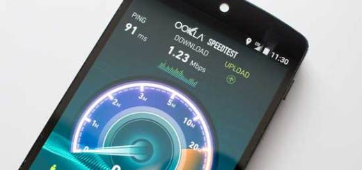 Improve your Android 3G Internet Speed on Android