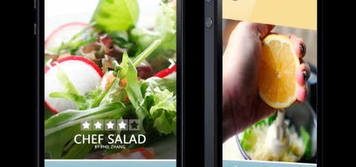Sidechef - the Perfect Kitchen Aide in the Form of An App