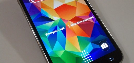 Install Android 6.0.1 Marshmallow on International Samsung Galaxy S5 G900F