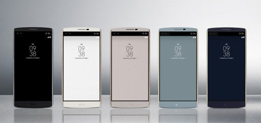 Install Marshmallow 22A Firmware on Verizon LG V10