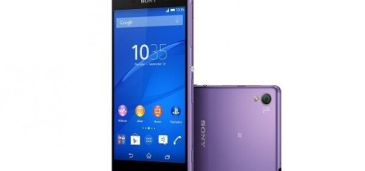 Update your Sony Xperia Z3 D6603 to Android 6.0.1 Marshmallow 23.5.A.0.570 OS